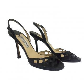 Jimmy Choo High Heeled Sandals