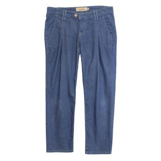 Raven Denim Jeans