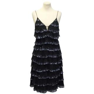 Basix II black dress