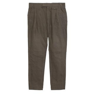 Junk de Luxe checked trousers