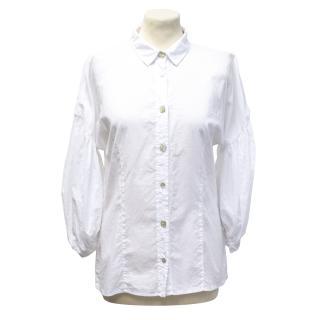 Boss white shirt unworn