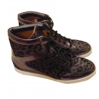 Jimmy Choo Tokyo Sneakers