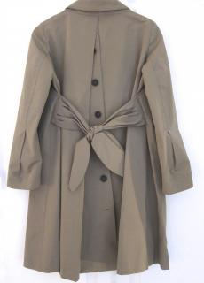 Prada trench coat still with tags