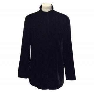 Mani Velvet Jacket