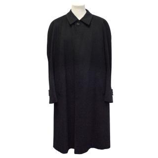 Nervesa Coat Black