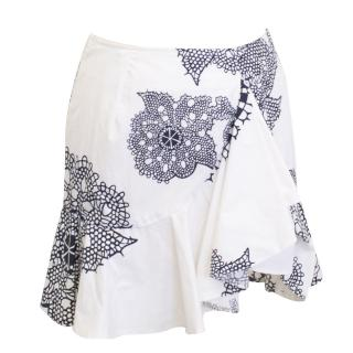 Matthew Williamson skirt