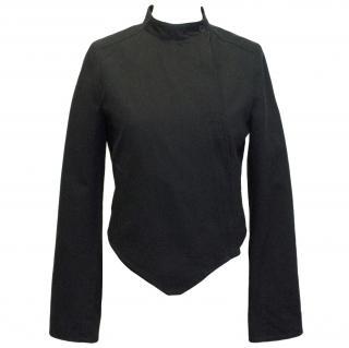 Adidas SLVR black jacket