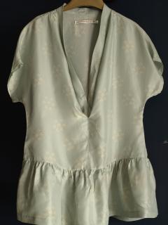 Twenty8Twelve silk top
