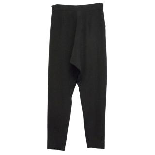 Joseph black trousers