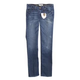 J and Company denim jeans