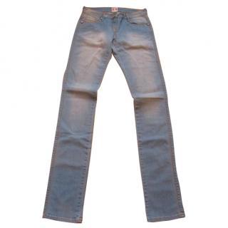 Sass & Bide light blue never worn jeans
