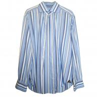 Mulberry Mens striped shirt