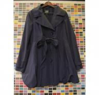 ARMANI EXCHANGE TRENCH COAT
