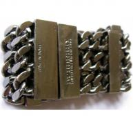 Burberry Chain Bracelet