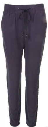 Boss Orange Simiss-W charcoal trousers