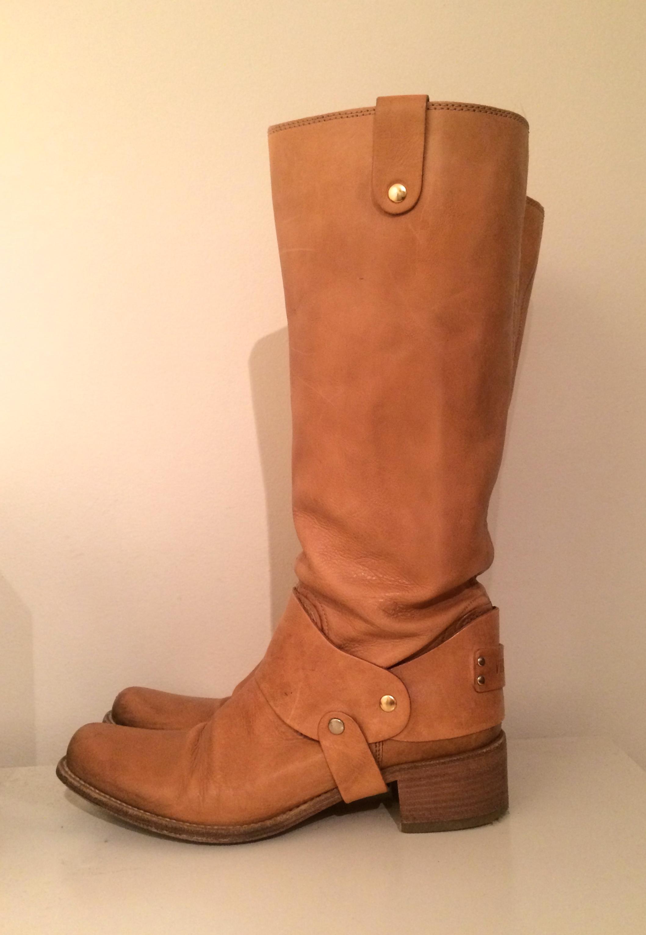 Vic Matie Cowboy Boots