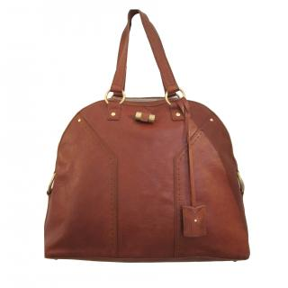 Yves Saint Laurent Muse Handbag