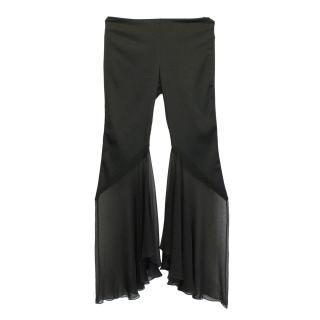 Maria Grachvogel black trousers