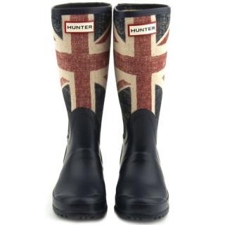 Hunter boots