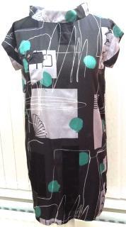Diesel Oriental Style Dress