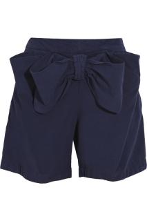 See by Chloe Bow Shorts