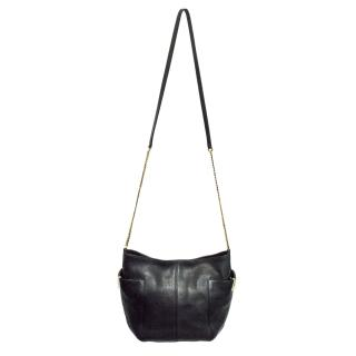 Jimmy Choo Anabel calf leather shoulder bag