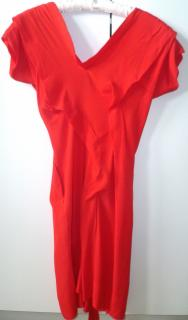 Vivienne Westwood red dress