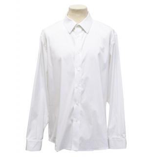 Yves Saint Laurent white shirt