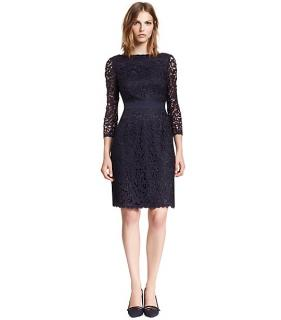 Tory Burch Renny Dress NEW