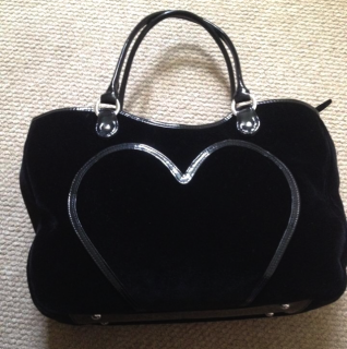 Lulu Guinness Handbag NEVER USED