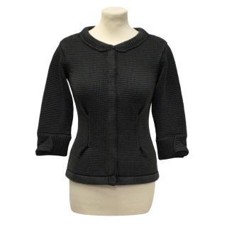 Twenty8Twelve thick knitted cardigan