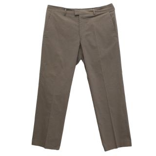 PS Paul Smith mens pinstripe trousers