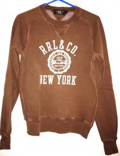 Ralph Lauren RRL sweatshirt jumper
