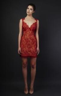 Adriana Minari lace dress