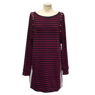Marc by Marc Jacobs stripe dress