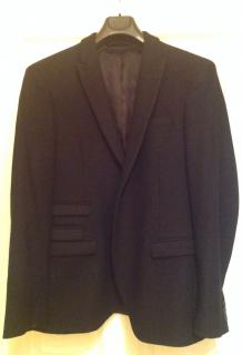 Neil Barrett Blazer Slim Fit