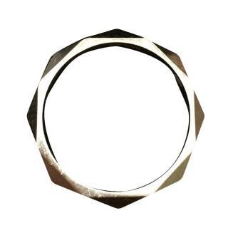 Boucheron men's platinum ring