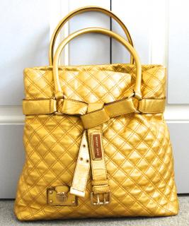 Marc Jacobs Casey Quilted Handbag