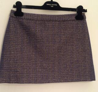 Alice and Olivia mini skirt