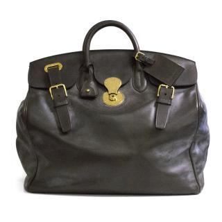 Ralph Lauren oversized Ricky bag