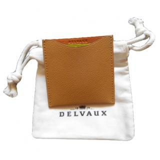 Delvaux x Veronique Branquinho Condom Pouch