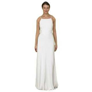 J. Crew Ivory Silk 'Madelyn' Wedding Dress New