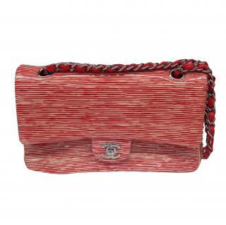 772002503 Chanel Cruise Collection 2014 patent handbag