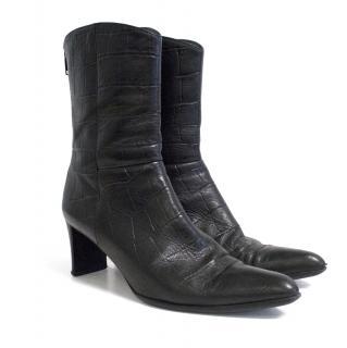 Di Sandro boots