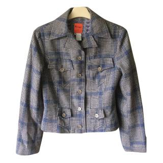 Bazar de Christian Lacroix short jacket