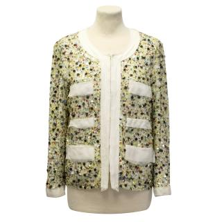 Phillip Lim sequin jacket