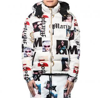 Joyrich Maripol Portraits Ladies Jacket.