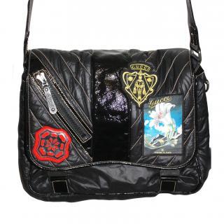 Gucci Laptop Messenger Bag 876c478071f05