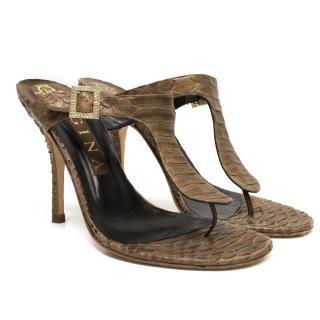 Gina heels