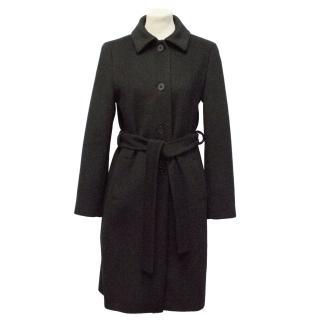 Hugo Boss coat